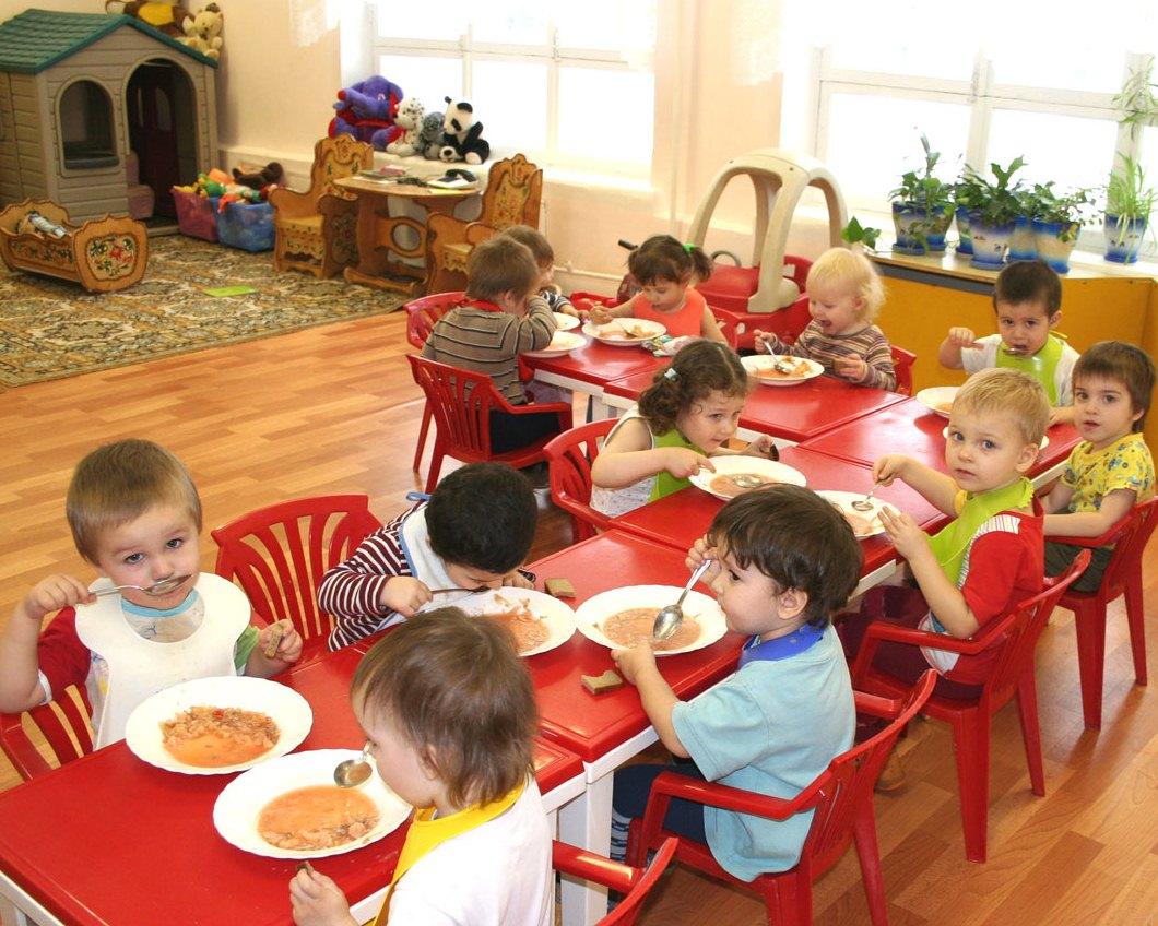 В Беларуси детские сады будут финансировать по-новому - фото