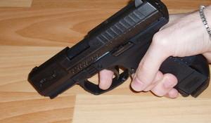 В Бресте 15-летний стрелял из пневматики по школьникам