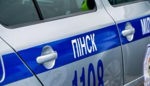 Лихачей на дорогах Пинска стало в 5 раз больше - ГАИ принимает меры - фото