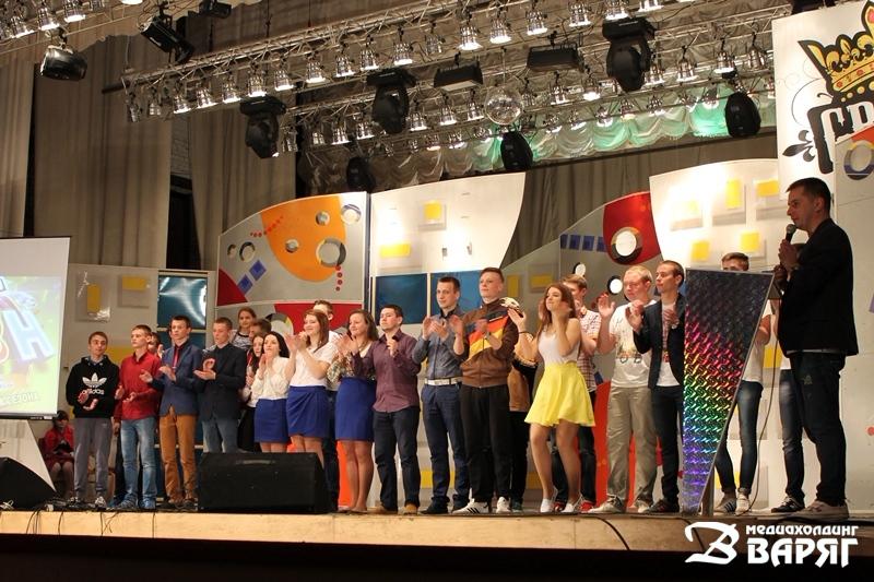 25 мая в ГДК состоится финал сезона 2015-2016 Пинской Лиги КВН25 мая в ГДК состоится финал сезона 2015-2016 Пинской Лиги КВН