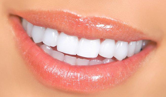 забота о ваших зубах