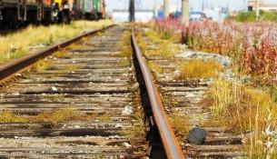 поезда в Беларуси - фото