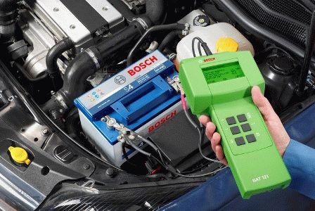 зарядное устройство для аккумулятора - фото
