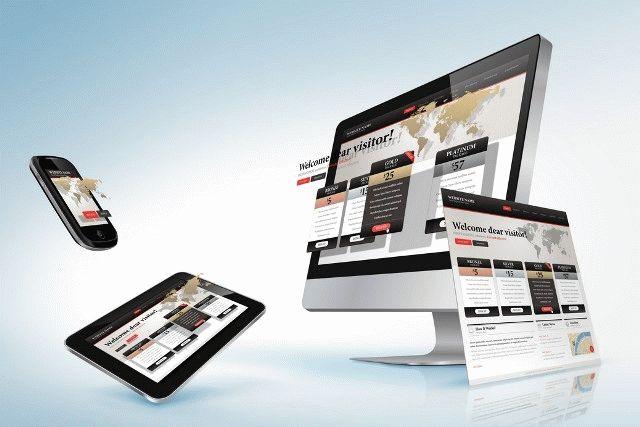 сделать свой сайт, условия для создания личного сайта