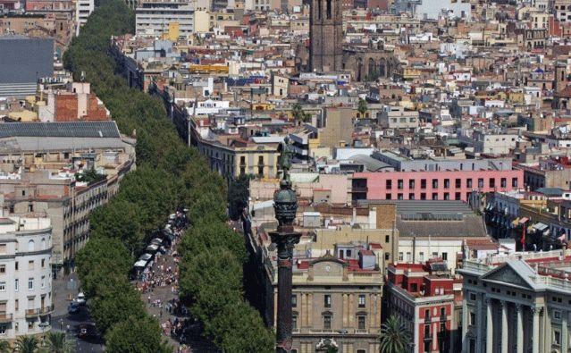 купить отель в Барселоне