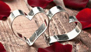 В Пинске в День влюбленных распишутся 8 пар
