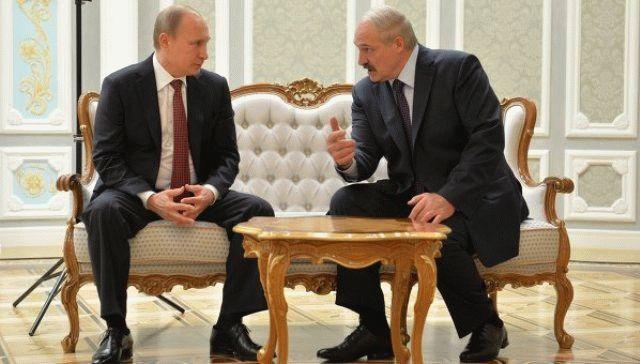 Путин 25 февраля посетит Беларусь