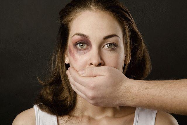 о насилии в семье - фото