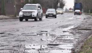 В Пинске в 2017 году отремонтируют 51 улицу