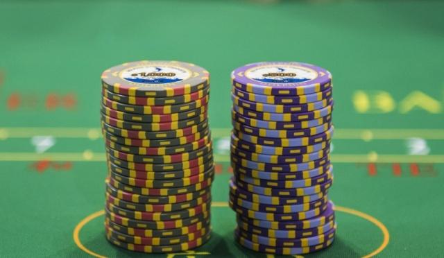 Налог на выигрыш в казино