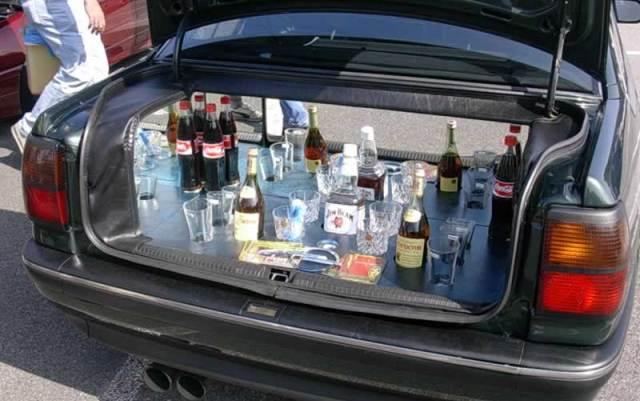 В Беларуси планируют отменить лимиты на хранение алкоголя