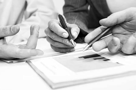 Услуги управленческого консалтинга, консалтинг - особенности