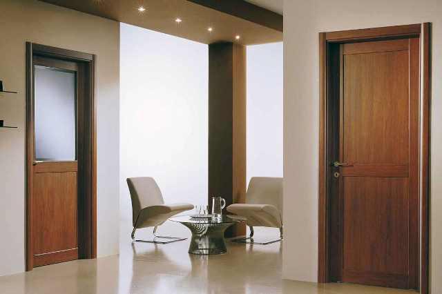 Офисные двери, Выбор мебели для офисного помещения