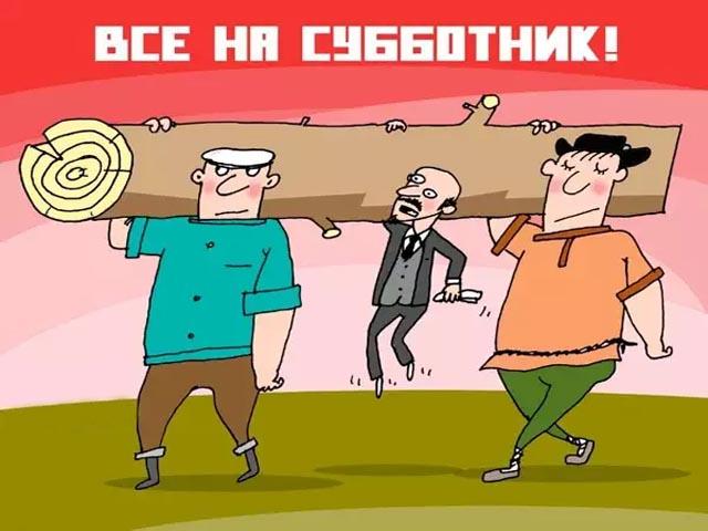 В Беларуси 23 апреля пройдет республиканский субботник