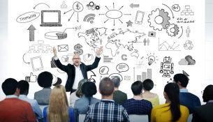 Умение продавать: важность тренинга