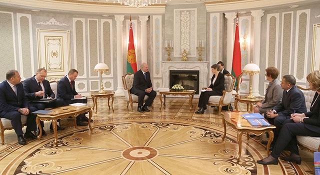 Лукашенко: опыт борьбы с радиацией – наш вклад в развитие человечества