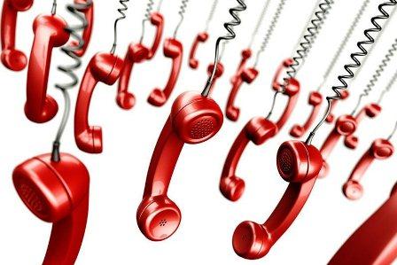 Номера телефонов первой необходимости, Пинск - изменения