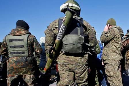 На белорусов, воюющих за рубежом, могут завести уголовные дела