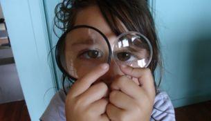 Рефракции глаза: астигматизм