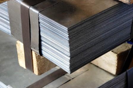Особенности металлических листов
