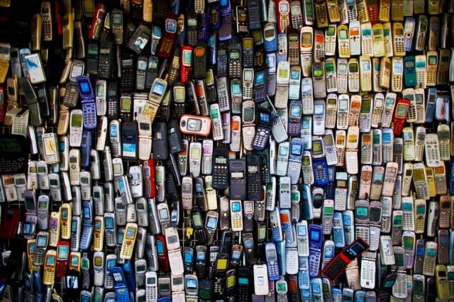 Белорусы обменяли старых мобильников на 100 миллионов минут: пинчане в числе городов-лидеров по сдаче гаджетов