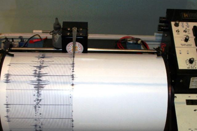Волны от землетрясения в Румынии дошли до Гомеля