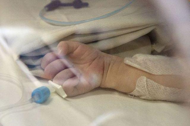 Состояние новорожденной девочки из Мачулищей стабилизировалось