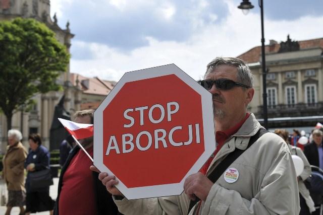 В Польше могут полностью запретить аборты