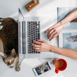 ученые нашли пользу от постов в социальных сетях