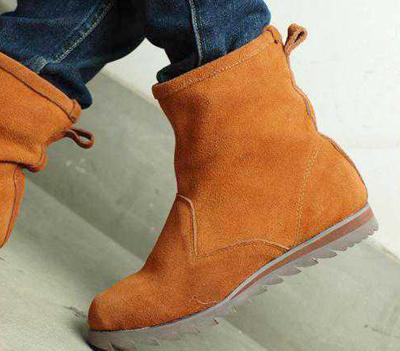 Выбор зимней обуви: как правильно подобрать пару на зиму