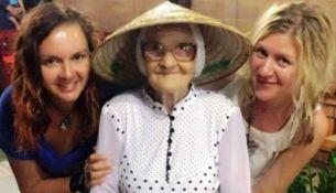 Новая звезда Интернета: 89-летняя «Баба Лена» из Красноярска в одиночку путешествует по миру