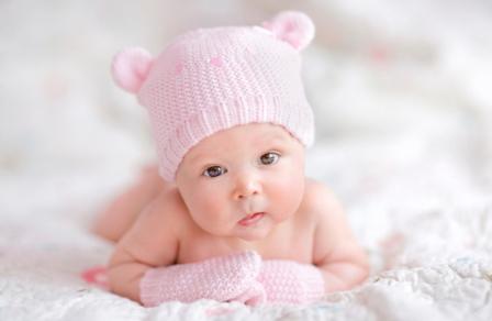 детская одежда - фото
