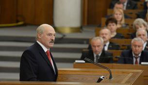 Лукашенко ждёт от белорусов дисциплины, белорусы от властей — реформ