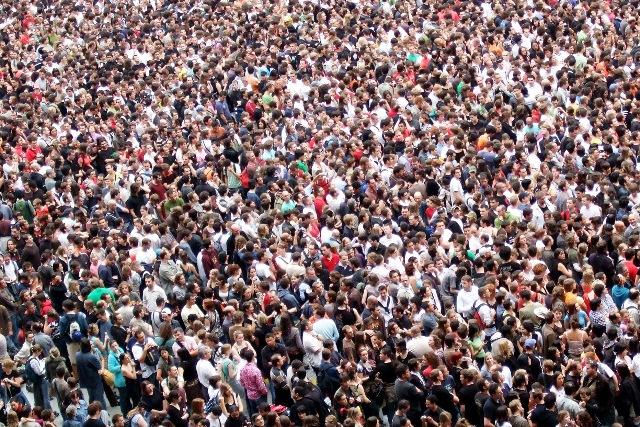 Беларусь по численности населения - фото