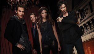 Дневники Вампира 8 сезон онлайн