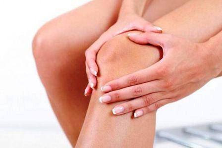 Повреждение или разрыв мениска коленного сустава