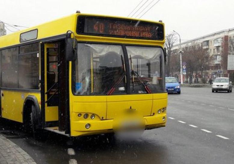 ВБресте на«зебре» автобус сбил 2-х женщин