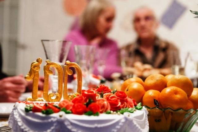 Столетний рубеж преодолели 464 жителя Беларуси