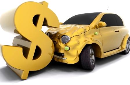 Как быстро продать аварийный автомобиль
