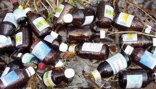 Настойку боярышника в Беларуси хотят продавать по рецепту