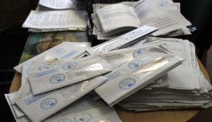 МНС: 70 тысяч «писем счастья» отправлены белорусам-тунеядцам