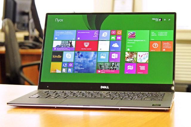 Dell - ноутбуки от брендового производителя