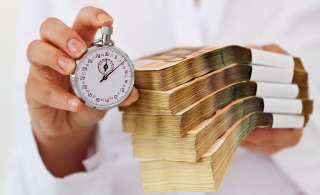 Выдача потребительского кредита