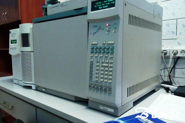 лаборатория для исследования синтетических наркотиков