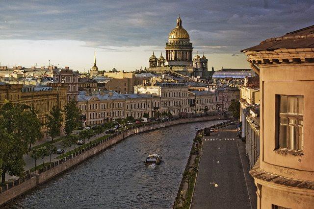 Преимущества приобретения квартир бизнес класса в Санкт-Петербурге