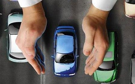 Покупка автомобиля, фото