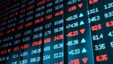 Фото: Торговля на финансовом рынке