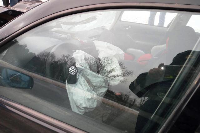 ДТП в Ивацевичском районе: пострадали пинчанка и её 4-летняя дочь