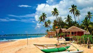 Лучшие южные курорты Шри-Ланки