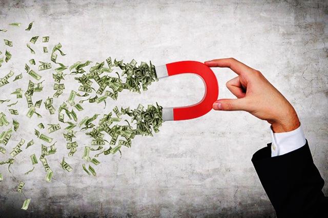 Как привлечь деньги к себе в кошелек